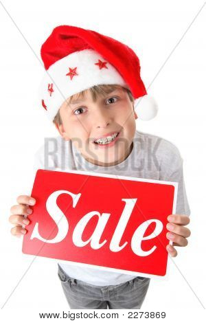 Bargain Christmas Or Holiday Sales