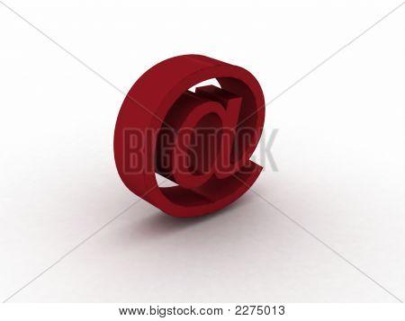 Arroba Red