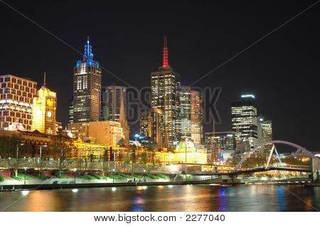 Cidade de Brisbane