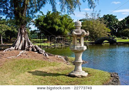 Lili'uokalani Park