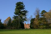 Stately Home Grounds