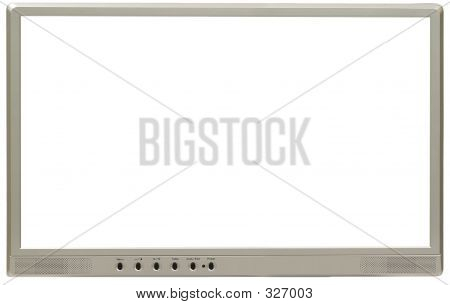 Widescreen Pc Monitor