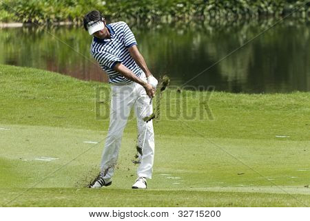 Jyoti Randhawa of India
