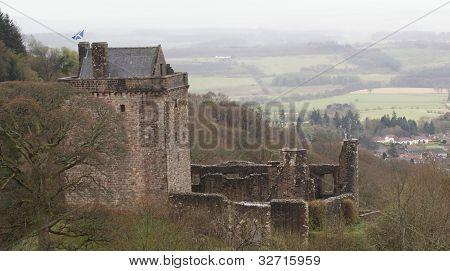 Burg Campbell