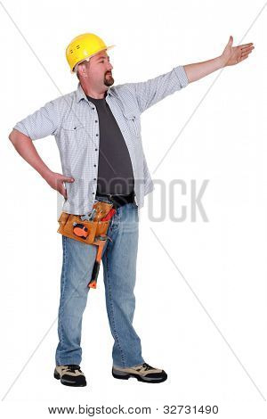 Builder directing