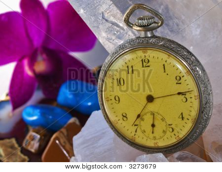Pocker Watch