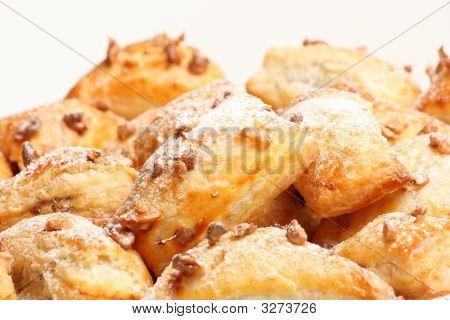 Puff Cakes