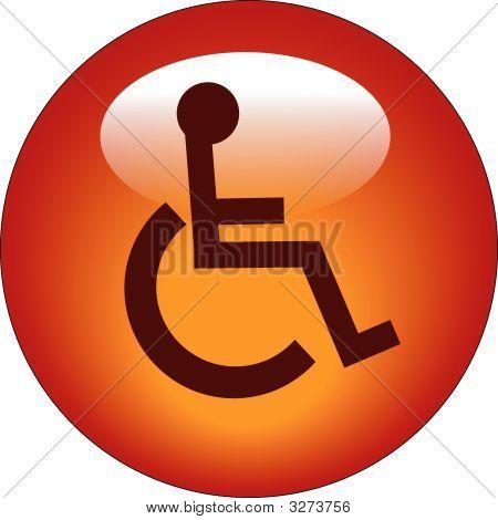 Button Handicap