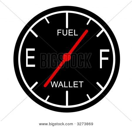 Gas Wallet
