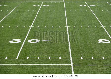 Astro Turf Field