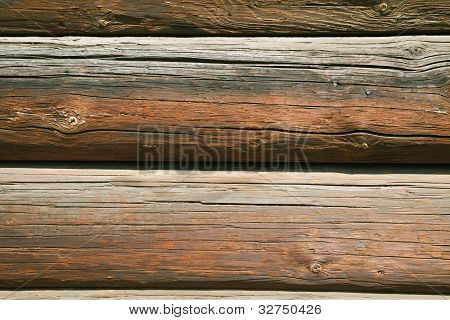 Timbered Background