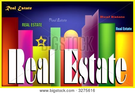 Real Estate Row