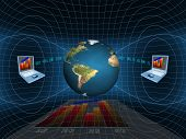 Global Network And Communication