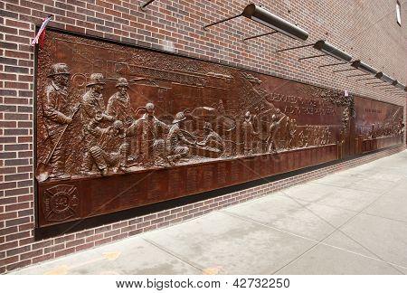Mural Dedicated