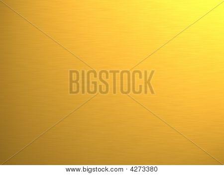 Gold Metal