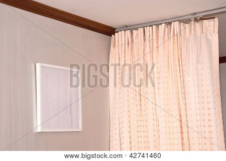 Corner Of The Room.