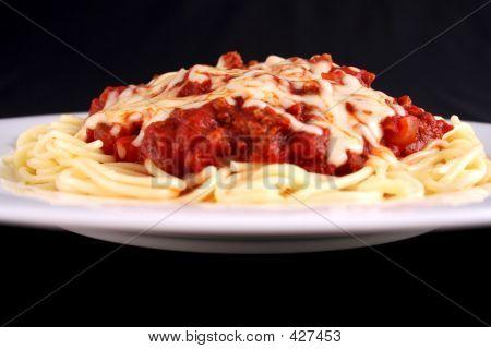 Spaghetti Time