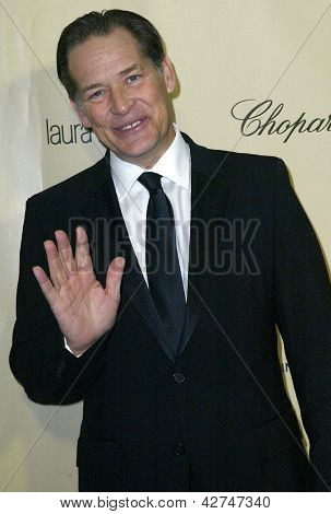 BEVERLY HILLS, CA - JAN. 13: James Remar arrives at the Weinstein Company's 2013 Golden Globes After Party on Sunday, January 13, 2013 at the Beverly Hilton Hotel in Beverly Hills, CA.