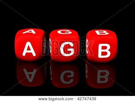 Agb W�rfel