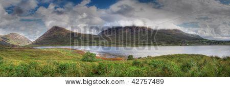Panoramic Highland