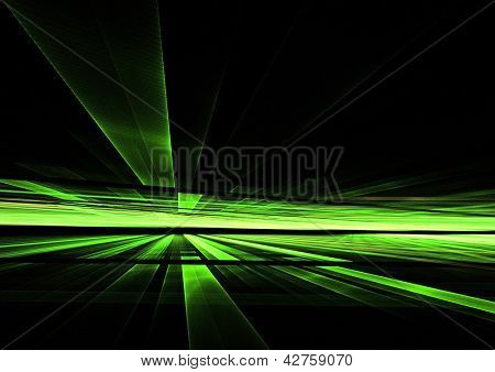futuristic 3d perspective grid background texture