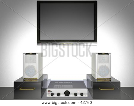 Home Cinema System