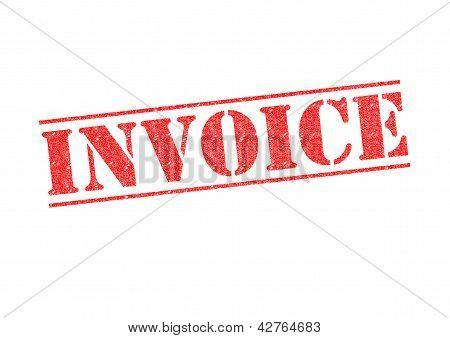 Invoice Stamp