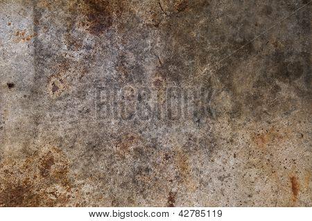 textura de metal