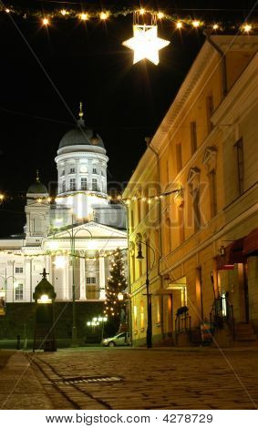 Helsinki An Night