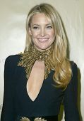 BEVERLY HILLS, CA - JAN. 13: Kate Hudson arrive at the Weinstein Company's 2013 Golden Globes After