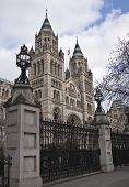 pic of kensington  - Fragment of Prince Albert  monument - JPG
