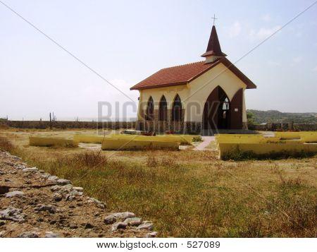 Desert Chapel