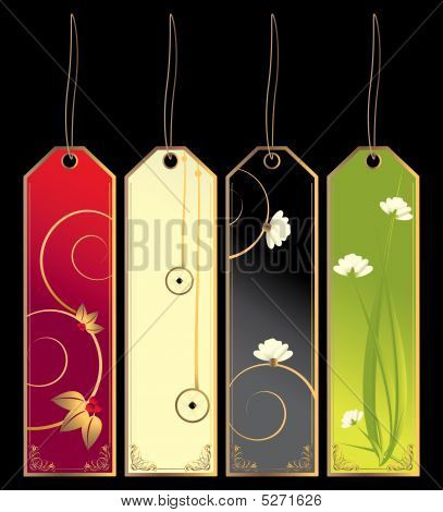 Bookmark Tags