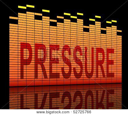 Pressure Concept.