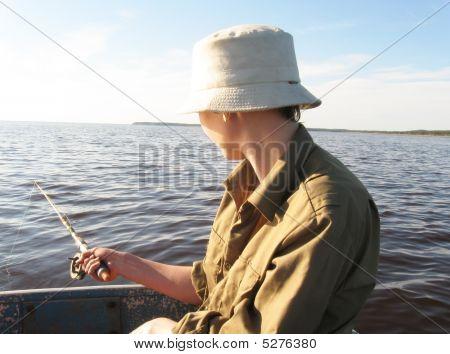 The Fisherman.