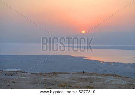 Dawn Of Masada