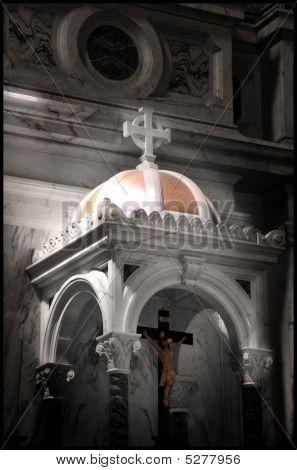 El Cobre Church Santiago De Cuba
