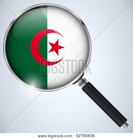 Nsa Usa Government Spy Program Country Algeria