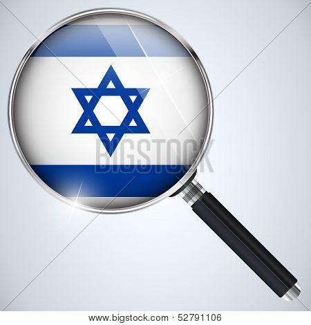 Nsa Usa Government Spy Program Country Israel