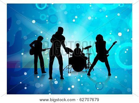 Music Band