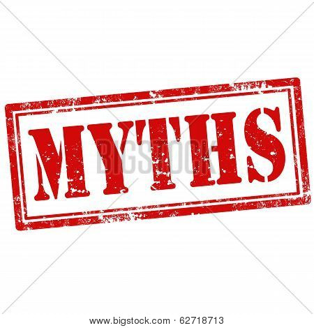 Myths-stamp