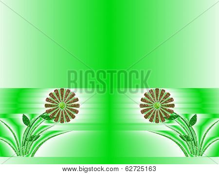 small abstract colored pattern with fine structure