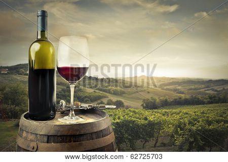 biological wine