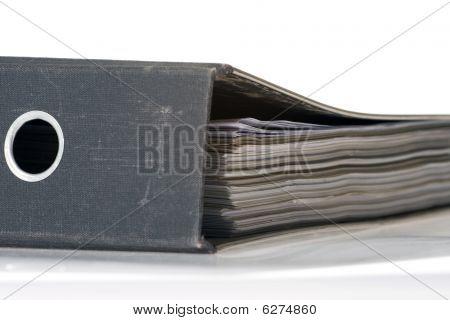 Office Folder