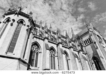 Catedral de inglés