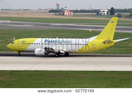 Poste Italiane (mistral Air)