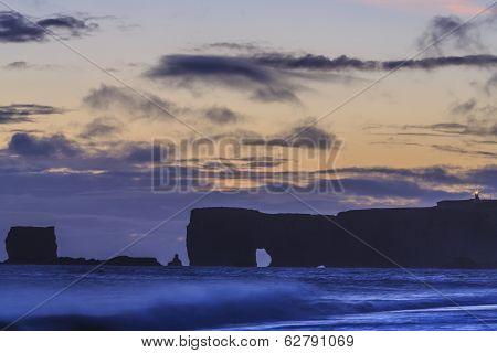 Iceland nature
