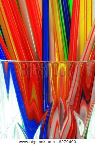 colours  tube