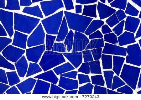 Mosaic Background