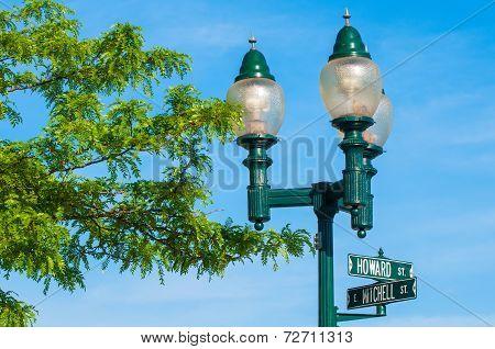 Petoskey Gaslights